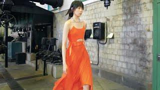 Jamie Wei Huang Spring/Summer 2022 London