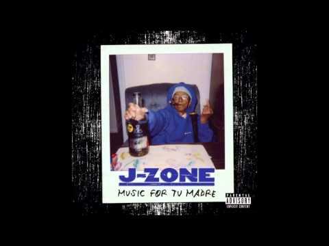 J-Zone - Candy Razors (feat. Huggy Bear & Risin