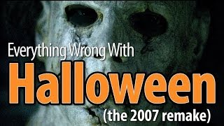 failzoom.com - Everything Wrong With Halloween (2007 Rob Zombie Remake)
