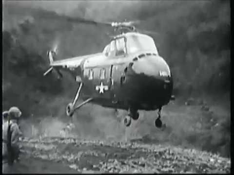 Choppers - Korea to the Gulf War