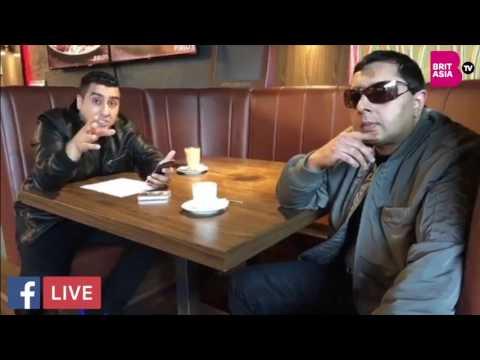 Facebook Live Event: Q&A with Panjabi MC