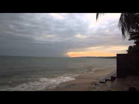 Vietnam - Mui Ne - Beach - South Chinese Sea - December 1st, 2013