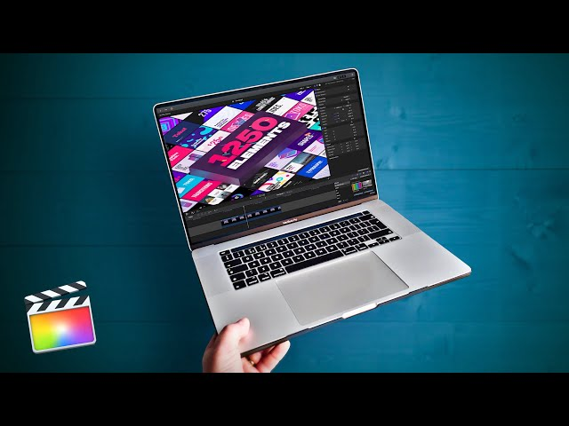 TRANSFORM FINAL CUT PRO X WITH THIS GRAPHICS PACK (1250+ Effects)