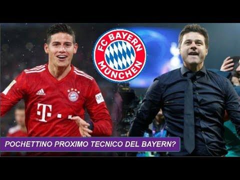 Pochettino Bayern