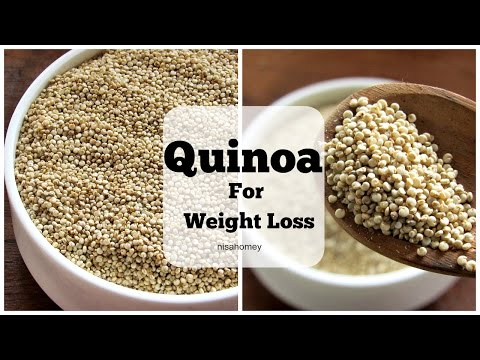 Quinoa Super Weight Loss Fat Burning Seed Grain Health Benefits Of Quinoa Lose Weight Fast