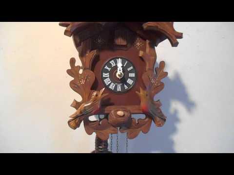 dating hubert herr cuckoo clock
