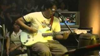 Watch Parokya Ni Edgar Swimming Beach Live video