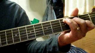 Eraserheads - Lightyears (cover)