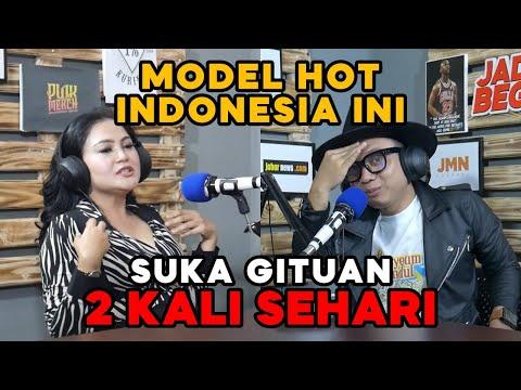 JADI BEGINI PODCAST #19 | MODEL HOT INDONESIA INI SUKA GITUAN 2 KALI SEHARI from YouTube · Duration:  30 minutes 54 seconds