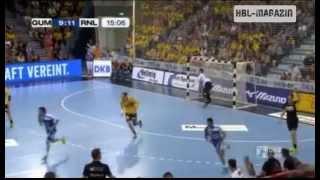 Handball-Wahnsinn! THW Kiel ist Meister - Highlights & Stimmen