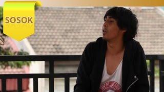 SOSOK - Jebraw - Cinta Indonesia