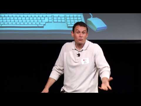 Broadcom Presents Design_Code_Build with Rock Star Regis Vincent