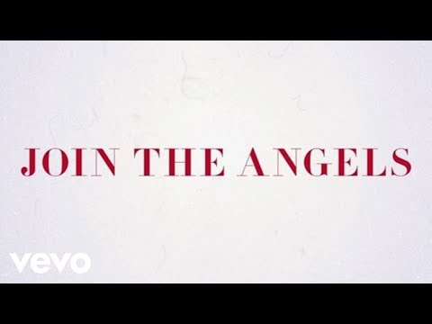 Matthew West - Join The Angels (Lyric Video)