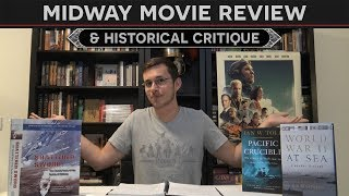Midway 2019 - Movie Review and Historical Critique