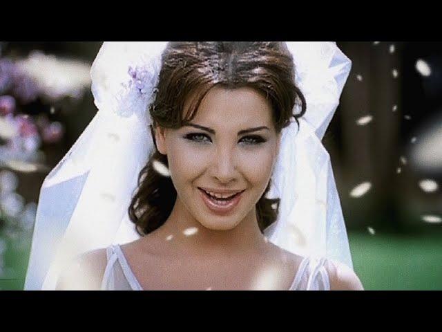 Nancy Ajram - Lawn Oyounak (Official Music Video) / نانسي عجرم - لون عيونك