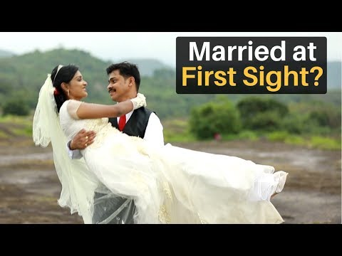 Married at First Sight?