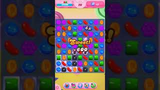 Candy Crush Saga Level 1479 - No Boosters