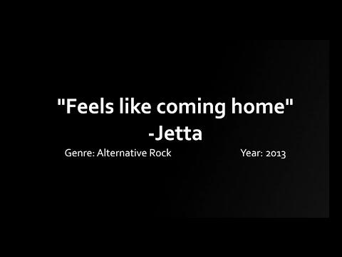 Lyrics: Feels Like Coming Home - Jetta