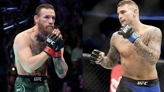 Конор Макгрегор - Дастин Порье 2 / Этот бой нельзя пропустить на UFC 257 / Промо боя