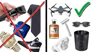 TOP 20 BEST CHRISTMAS GIFTS FOR MEN 2018   Men's Gift Guide