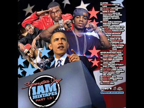 01. Superstar Jay - Intro (I Am Mixtapes 131)