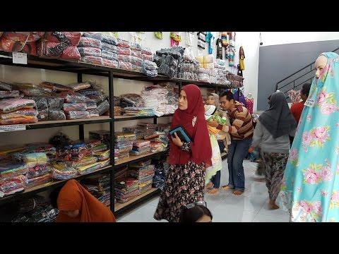 Grosir JILBAB Rp. 19.000 TERMURAH DIDUNIA !!