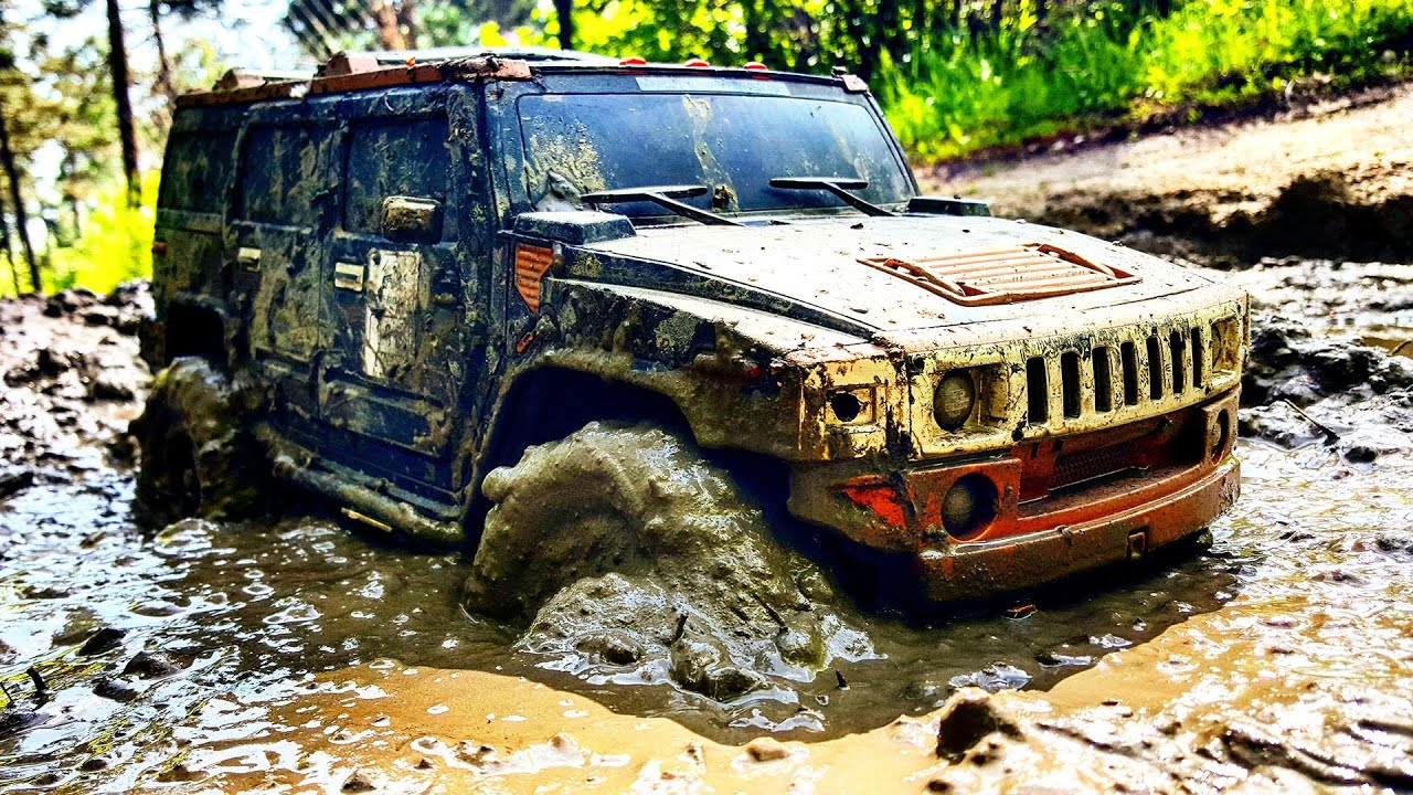 Rc Extreme Pictures Rc Truck Mudding 4x4 Vs 6x6 Truck