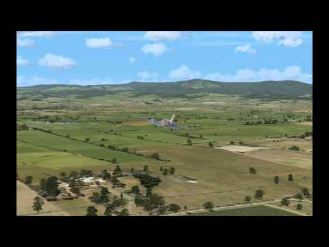 AS REAL AS IT GETS! FSX + ORBX FTX Freeware YLIL