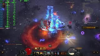Diablo 3: On PC RTX 2060 6GB Max Settings
