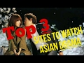 Top 3 Best Sites to Watch Asian Drama 2017