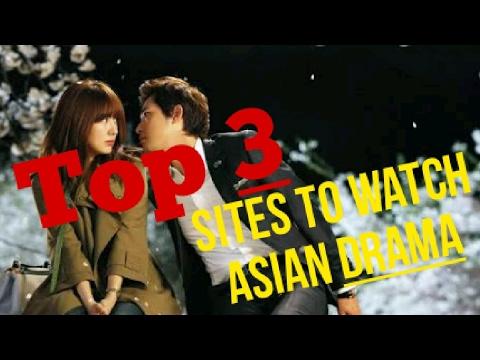 Top asian sites