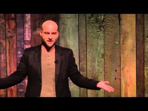 Awakening Curiosity | Paul Sutter | TEDxOhioStateUniversity
