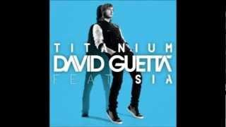 Titanium - Guetta - Russian version - Русская (муж...