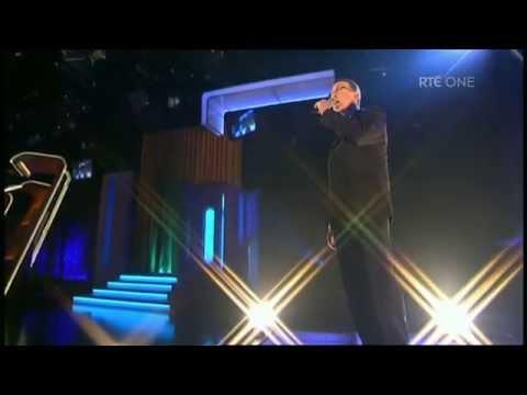 Exklusiver Auftritt Youtube Star Father Ray Kelly Singt Hallelujah