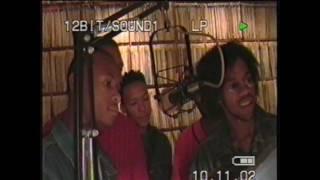 Godfrey&Nash - Obsession - NOSACONN 2002 - WWOZ - New Orleans