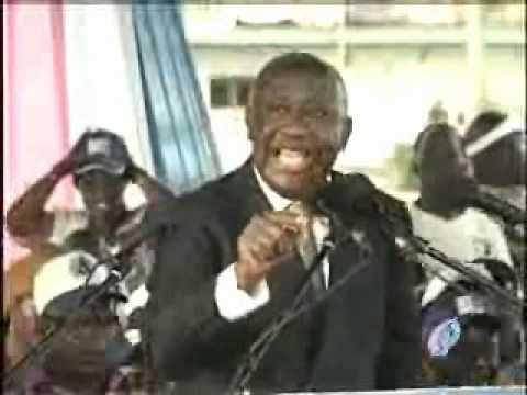 Gbagbo à Abobo