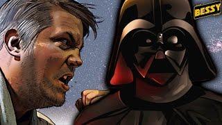 Did Owen Lars Know Darth Vader was Anakin Skywalker(Canon) - Explain Star Wars