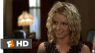 Crossroads (5/8) Movie CLIP - Fat Camp (2002) HD