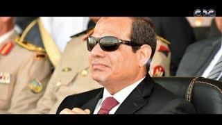 أنا ضد الكسر.. مصر مستمرة في مواجهة الإرهاب بالتعاون مع أبنائها