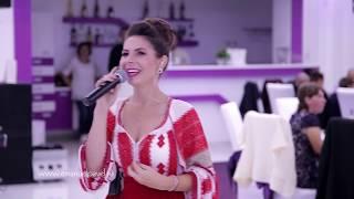 Livia Celea-Streata - Mama astazi sunt mireasa Nunta Alina si Alex LIVE 2018