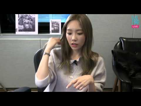 Free Download Taeyeon- Gemini Mp3 dan Mp4