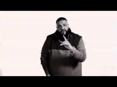 DJ  Khaled - Another One