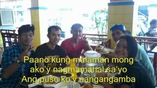 Paano kung malaman mo with lyrics (Loyd & Myke)
