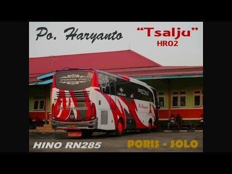 DUEL SENGITT.. Po. Haryanto HR02