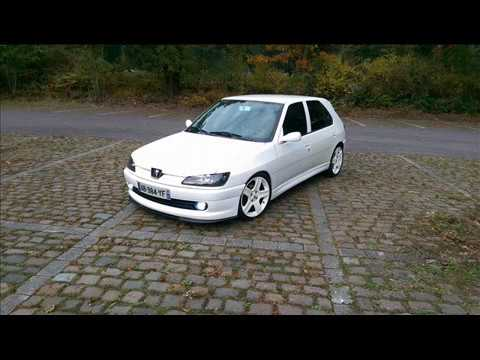 restauration peugeot 306 youtube. Black Bedroom Furniture Sets. Home Design Ideas