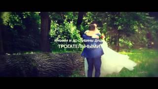 Видеосъёмка свадеб в Курске.