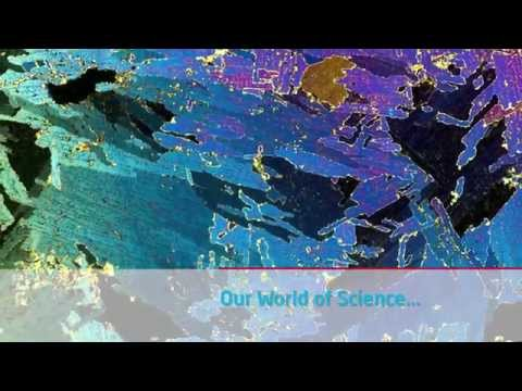 Our World of Science