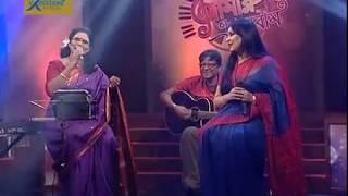 Jao pakhi bolo tare.....যাও পাখী বল তারে......  শিল্পী নিজেও জানেন না এটি সিনামার জন্য।