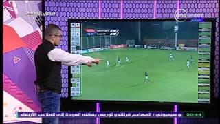 الكورة مع عفيفي - أحمد عفيفي يوضح أخطاء وعيوب نادي