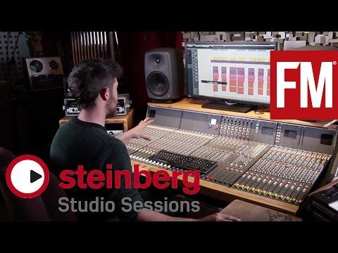Steinberg Studio Sessions S03E07: Phoria